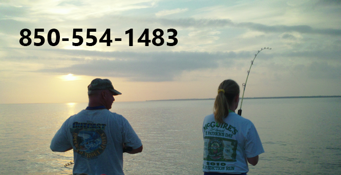 Pensacola Charter Fishing