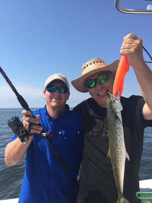Pensacola fishing charters 2016 bay snapper and grouper for Pensacola fishing charters